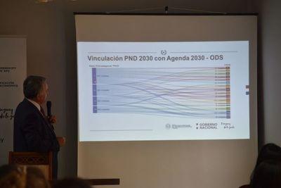 Actualizaciones del PND fueron revisadas a la luz de los ODS