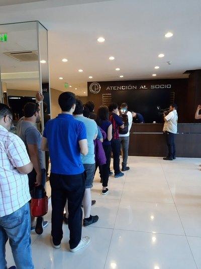 Olimpia 'amenaza' y Cerro pone entradas a la venta