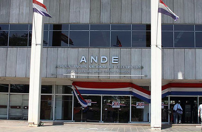 ANDE inició cambio de la red de distribución del Área Metropolitana