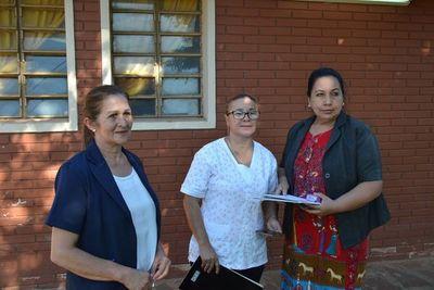 Funcionarios del Hospital de San Juan denuncian descuentos compulsivos de salarios