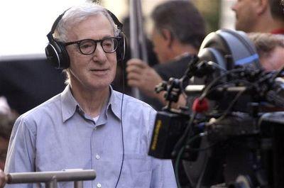 Woody Allen y estudios de Amazon acuerdan poner fin a litigio legal