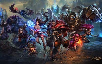 """""""League of Legends"""" llega a la final más emocionante del mundial 2019"""