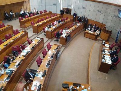 Legisladores rabonean y no acuden al debate sobre las urnas electrónicas