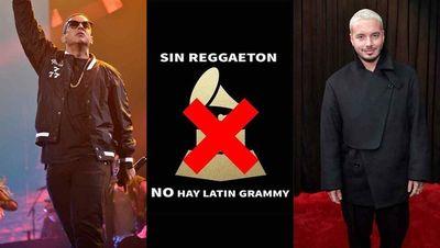 El Grammy Latino enfrenta la furia del reguetón