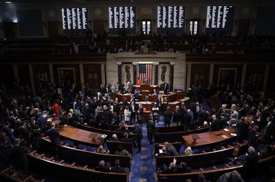 El miércoles llega el segundo acto del proceso de destitución de Trump