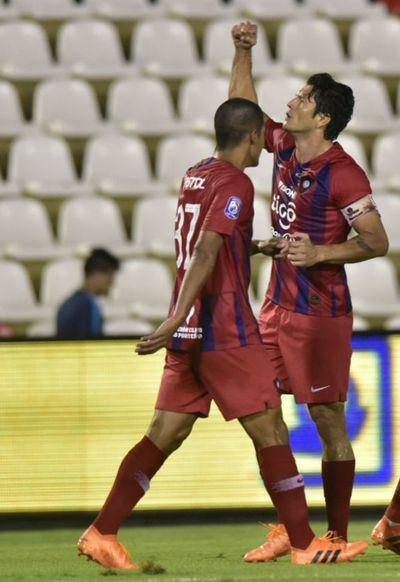 El capitán renovará y Víctor Bernay tiene chances