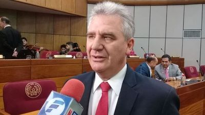 Bacchetta: Preocupa que el TSJE no pueda explicar por qué Contrataciones Públicas suspendió licitación