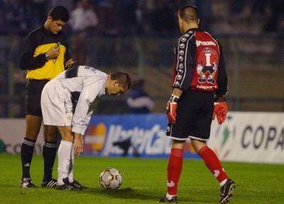 Libertadores: Las 12 finales definidas desde el penal
