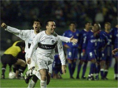 La Copa Libertadores vio 12 finales definidas desde el punto penal