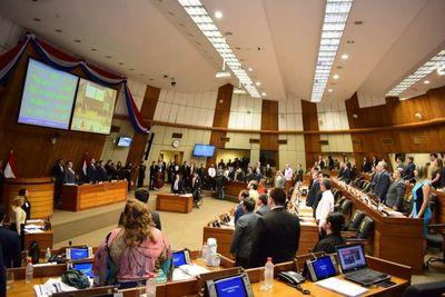 Diputados tratará en sesión extra déficit fiscal