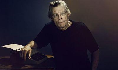 """Stephen King regresa a Castle Rock en su novela """"Elevación"""""""