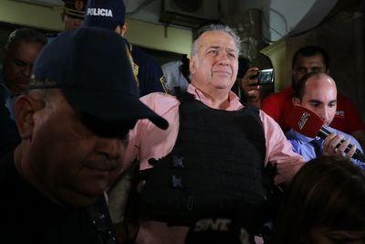 OGD: juez decidirá en diciembre si lo envía a juicio por lavado de dinero
