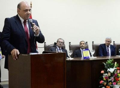 Hermano de expresidente es el nuevo asesor del Ministerio del Interior