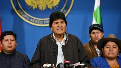 10 claves de la caída de Evo Morales