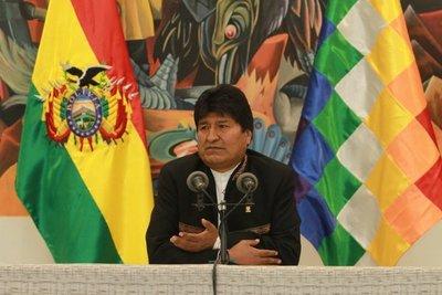 De no ser aceptada la renuncia de Evo Morales ¿Qué pasará?