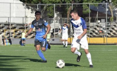 HOY / Unifican horarios para la disputa de la fecha 32 de la Primera División B