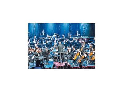 Músicos de Suiza y Alemania actúan en teatro capitalino