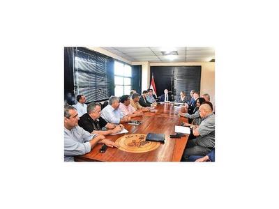 MIC  presenta mesa  de autopartes con miras a desarrollar el sector
