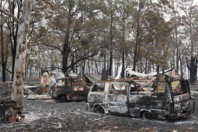 Sídney: Al borde de una catástrofe por incendios