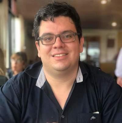 """Delirante """"politiquero"""" acusa a Romero Roa de amenaza de muerte"""