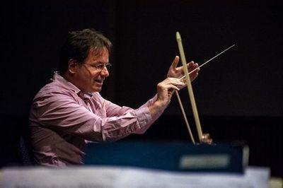 Concierto de la Sinfónica reunirá a prestigiosos maestros de Alemania y Suiza