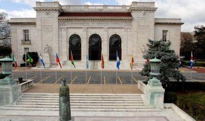 OEA tratará situación en Bolivia, tras renuncia de Evo Morales