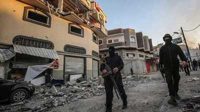Alerta en Israel: Lanzan cohetes desde Gaza tras muerte de líder del Yihad