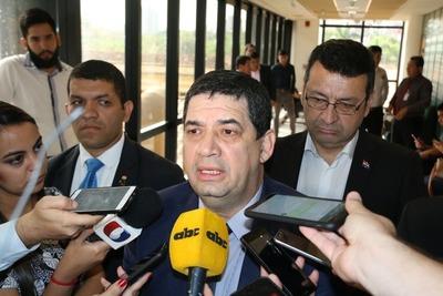 """""""En Bolivia se quiso sabotear la voluntad popular"""", dice Velázquez"""