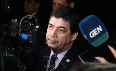 """HOY / Velázquez sobre Bolivia: """"El problema es cuando uno quiere sabotear la voluntad popular"""""""