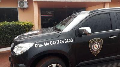Liberan a secuestrados en Capitán Bado tras pago de rescate