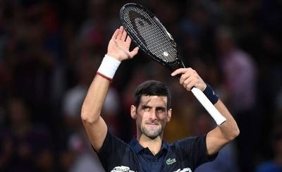 HOY / Djokovic puede acostarse a solo 240 puntos del número uno