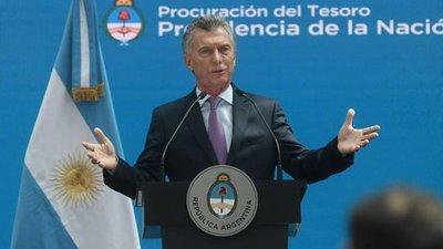 Mauricio Macri repudió la violencia en Bolivia y pidió elecciones «libres y justas»