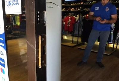 Comerciantes de CDE denuncian hurtos sucesivos. Delincuentes se refugian en predio de la seccional colorada, afirman