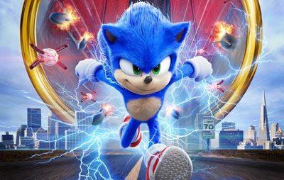¡Mirá el nuevo tráiler de Sonic La Película!