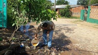 Salud Pública insta a ciudadanía a eliminar criaderos ante clima 'propicio' para mosquitos
