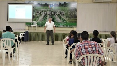 Desean instalar red pro vida y pro familia en el Chaco