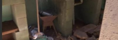 Explosión en una vivienda de Capiatá