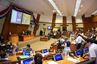 Diputados aprueba elevar a 2% el tope del déficit fiscal