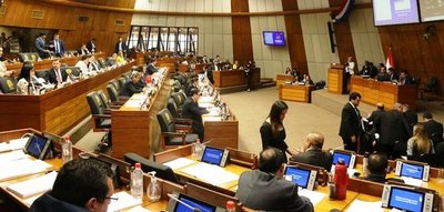 Diputados aprueban elevar el tope déficit fiscal hasta el 2%