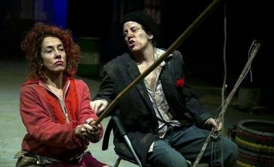 HOY / Octava edición del Mes de Teatro Hispano Paraguayo en el Juan de Salazar