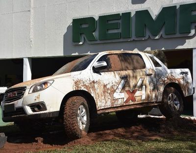 Reimpex insta a que Estado priorice compra de vehículos ensamblados en Paraguay