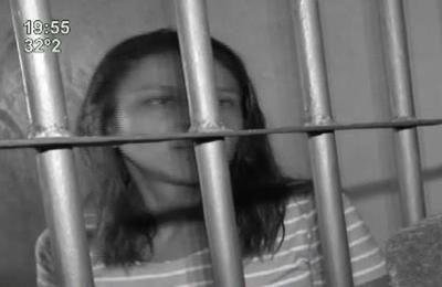 Ciudad del Este : Recapturaron a la ''Reina del hurto''