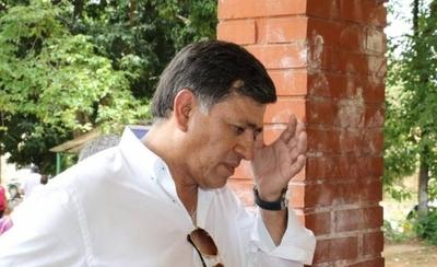 HOY / Intendente de Lambaré asegura que no va a renunciar