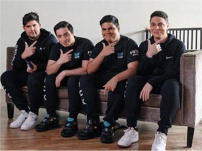 Equipo paraguayo se mete a semifinales de mundial de videojuego PUBG