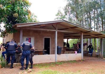 Fiscalía ahonda sospechas sobre pago de rescate para liberación de secuestrados en Bado
