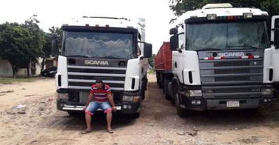 Camioneros se hartan de las promesas