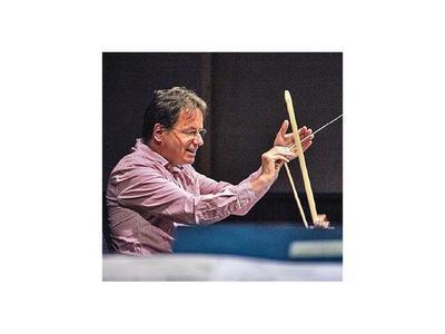Músicos europeos lideran recital de  Sinfónica Nacional