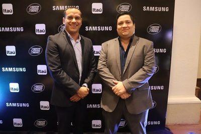 Samsung ofrece nuevos beneficios