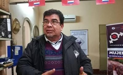HOY / PGN 2020: docentes se manifiestan en todo el país para pedir aumento salarial