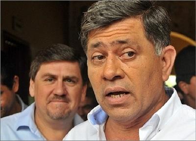 Intendente de Lambaré dice que no tiene razones para renunciar